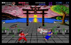 IK Plus Atari ST 10