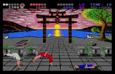 IK Plus Atari ST 11