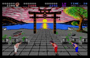 IK Plus Atari ST 12