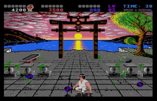 IK Plus Atari ST 20