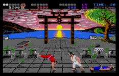 IK Plus Atari ST 21