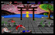 IK Plus Atari ST 22