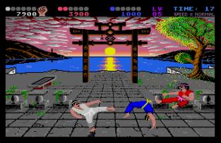 IK Plus Atari ST 23