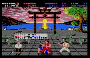 IK Plus Atari ST 31