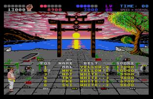 IK Plus Atari ST 34