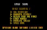 Laser Squad Atari ST 02