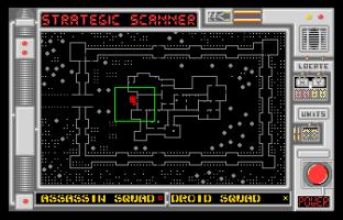 Laser Squad Atari ST 09