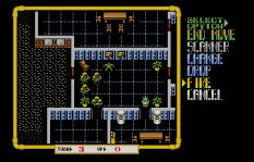 Laser Squad Atari ST 10