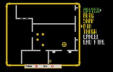Laser Squad Atari ST 11