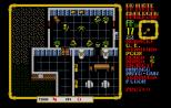 Laser Squad Atari ST 16