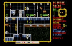 Laser Squad Atari ST 21