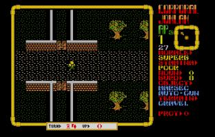 Laser Squad Atari ST 23