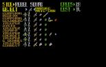 Laser Squad Atari ST 27