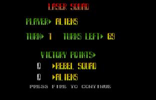 Laser Squad Atari ST 31