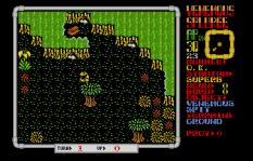 Laser Squad Atari ST 33