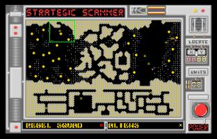 Laser Squad Atari ST 34