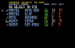 Laser Squad Atari ST 40