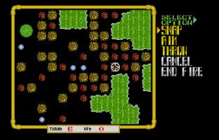 Laser Squad Atari ST 42