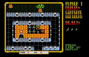 Laser Squad Atari ST 45