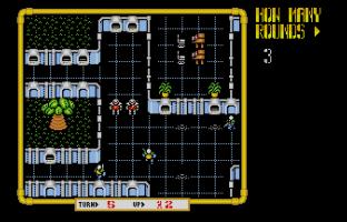 Laser Squad Atari ST 53