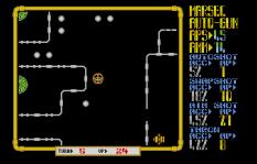 Laser Squad Atari ST 55