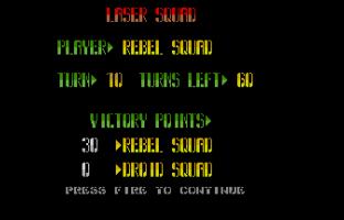 Laser Squad Atari ST 64