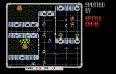 Laser Squad Atari ST 65