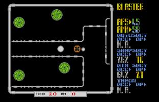 Laser Squad Atari ST 67