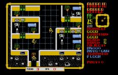Laser Squad Atari ST 76