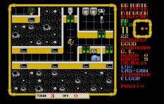 Laser Squad Atari ST 77