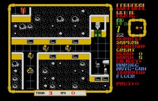 Laser Squad Atari ST 78