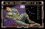 Laser Squad Atari ST 80