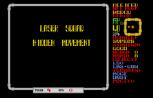 Laser Squad Atari ST 84