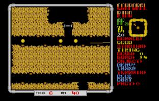 Laser Squad Atari ST 86