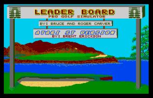 Leaderboard Atari ST 01