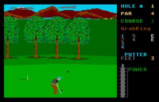 Leaderboard Atari ST 09