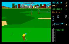 Leaderboard Atari ST 10