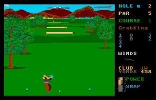 Leaderboard Atari ST 12