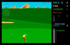 Leaderboard Atari ST 22