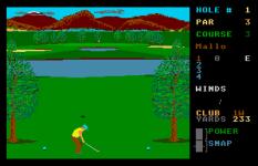 Leaderboard Atari ST 32