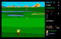 Leaderboard Atari ST 33
