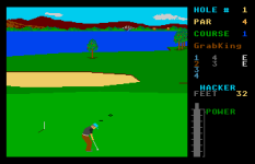 Leaderboard Atari ST 43