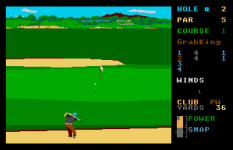 Leaderboard Atari ST 44