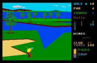 Leaderboard Atari ST 53