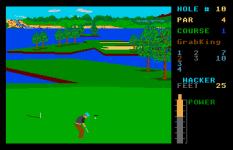 Leaderboard Atari ST 54