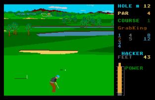 Leaderboard Atari ST 56