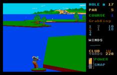 Leaderboard Atari ST 59
