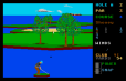 Leaderboard Atari ST 64