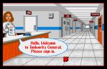 Life and Death Atari ST 02