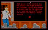 Life and Death Atari ST 04